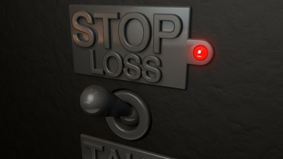 Day Trading Rules - Stop Loss
