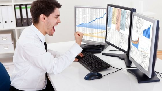 Day Trading Online - Trading Passion