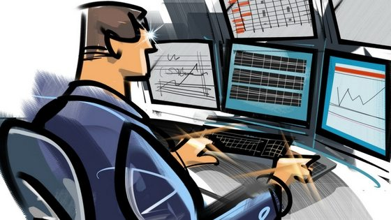 Day Trading Beginners - Definition Of Day Trader